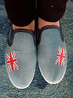Мокасины америка, тапочки, спортивная обувь