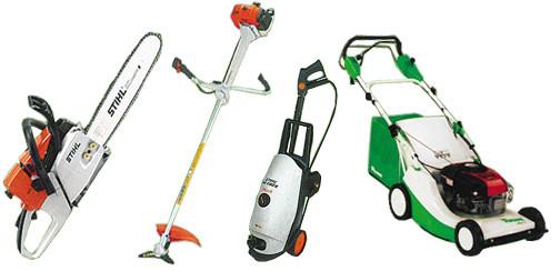 Бензоинструмент и садовая техника  (залог-скупка)