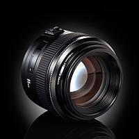 Объектив Yongnuo YN 85 мм F1.8 для Canon