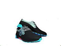 Мужские туфли летние Bumer C1 натуральная кожа, фото 1