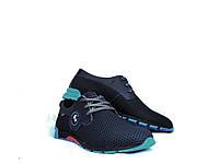 Мужские туфли летние Bumer C2 натуральная кожа