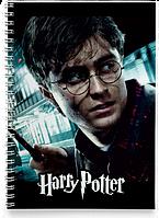 Блокнот Тетрадь Гарри Поттер, №3