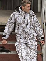 Мембранный маскировочный костюм Gore-tex Snow camo. НОВЫЙ. Mil-tec, Германия.