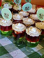 Десерт галеретковий 3