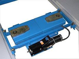 Підйомник осьової TXB J3000P 2.5 т