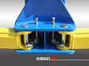 Подъемник для СТО 4 т, Hydrolift 4000, фото 2