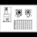 Домкрат бутылочный, BAHCO, BH4S12, фото 2