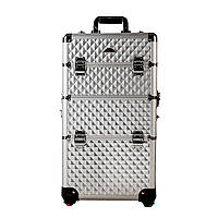 Профессиональные чемоданы на колесах к чему снится собирать чемоданы на море