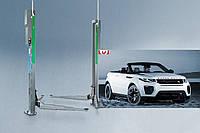 Подъемник автомобильный, электромеханический, 4т, Bosch, VLE 2140 EL