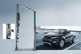 Підйомник автомобільний, електрогідравлічний, 4т, Bosch, VLH 2140 - 1 692 821 444