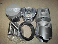 Поршень цилиндра ВАЗ 2105 d=79,0 гр.A М/К (Black Edition/EXPERT+п.п+п.кольца) (МД Кострома) 2105-1004018