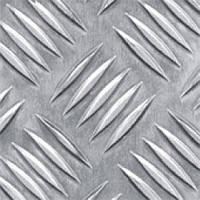Алюминиевый лист гладкий  окрашенный