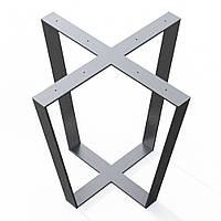 Каркас для стола из металла 1058