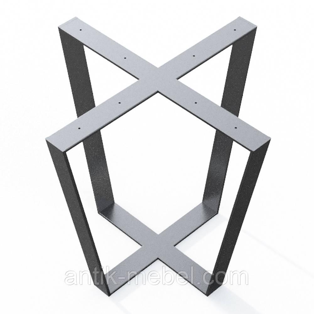 Каркас для стола из металла 1058, фото 1