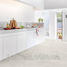 Quick-Step AMCL40049 Бетон светлый, виниловый пол Livyn Ambient Click