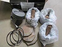 Поршень цилиндра ВАЗ 2105 d=79,0 гр.C М/К (Black Edition+п.п+п.кольца) (МД Кострома) 2105-1004018
