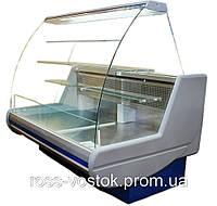 Витрина холодильная Siena-K 1,7 ПС (Сиена)