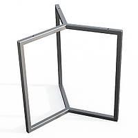 Каркас для кофейного столика из металла 1024, фото 1
