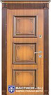 Входная дверь для квартиры (три  контура) модель Эдвин