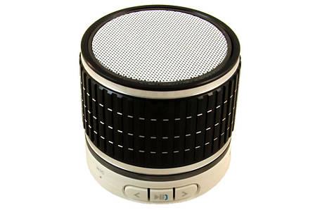 Портативная Bluetooth колонка HY-BT68, фото 2