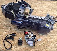 "Двигатель Viper Cruiser/GY6-150 см3 157QMJ 13 колесо"" VIPER"