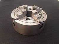 Патрон токарный 4-х кулачковый 80 мм