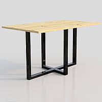 Каркас для кофейного столика из металла 1020, фото 1