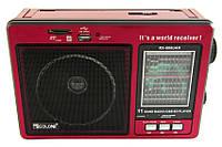 Портативный радио приемник Golon RX-006UAR