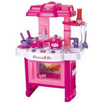 Игровой набор Кухня Bambi (Metr+) 008-26, фото 2