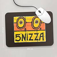 Коврик для мыши 290x210 5'nizza, №3