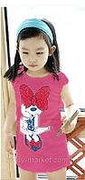 Туника детская Минни, фото 1