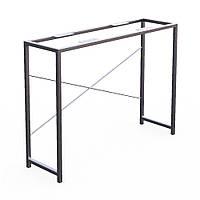 Каркас для консольного стола из металла 1006