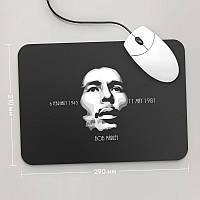 Коврик для мыши 290x210 Bob Marley, №4