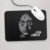 Коврик для мыши 290x210 John Lennon