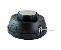 Шпуля на подшипнике для мотокосы (посадочная резьба под 10 мм.)