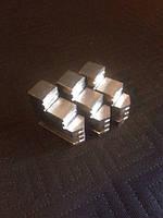 Кулачки 100 мм обратные для токарного патрона
