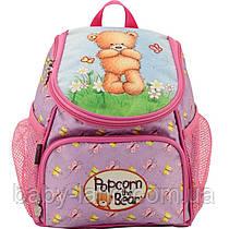 Рюкзак дошкольный Kite Popcorn Bear-2 PO17-535XXS-2