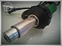 Фен технический для сварки пластика оригинал производитель H&BASS система leister гарантия 3 года.