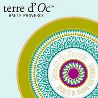 Косметика ТМ Terre d'Oc-мировые секреты красоты!