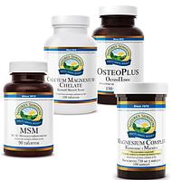 Набор «Здоровье Ваших костей»,защита от остеопороза