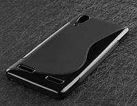 Силиконовый чехол для Lenovo K3 Note K50-T5