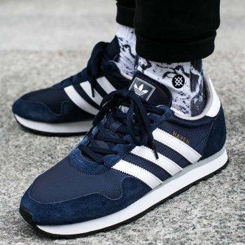 5d02217b Оригинальные мужские кроссовки Adidas Haven