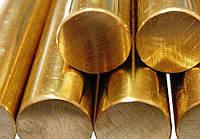 Круг бронзовый ф16мм БрАЖ9-4 (БрОЦС 555, БрАЖ10-5, БрАЖМц и др.)