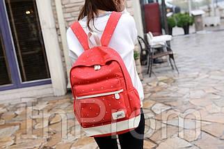 Рюкзак Adri Red, фото 3