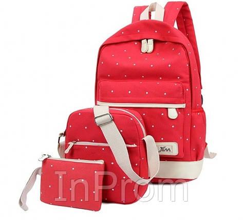 Рюкзак Adri Red, фото 2