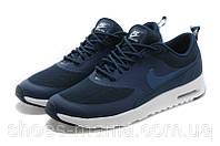 Мужские кроссовки Nike Air Max Thea darkblue, фото 1