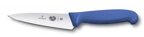 Кухонный разделочный нож Victorinox с широким лезвием 15 см