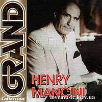 Музыкальный сд диск HENRY MANCINI Grand collection (2004) (audio cd)