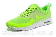 Мужские кроссовки Nike Air Max Thea green, фото 1