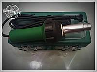 Фен для сварки пайки бамперов и пластика автомобиля с насадками HERZ     Н&B-1600 Am